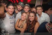 In da Club - Melkerkeller - Sa 24.09.2016 - 20