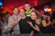 In da Club - Melkerkeller - Sa 24.09.2016 - 22