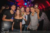 In da Club - Melkerkeller - Sa 24.09.2016 - 25