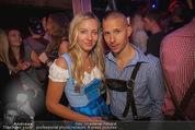 In da Club - Melkerkeller - Sa 24.09.2016 - 28