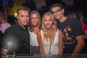 In da Club - Melkerkeller - Sa 24.09.2016 - 3