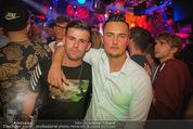 In da Club - Melkerkeller - Sa 24.09.2016 - 30