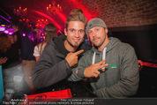 In da Club - Melkerkeller - Sa 24.09.2016 - 32