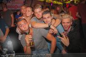 In da Club - Melkerkeller - Sa 24.09.2016 - 33