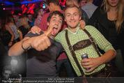 In da Club - Melkerkeller - Sa 24.09.2016 - 34