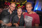 In da Club - Melkerkeller - Sa 24.09.2016 - 7