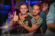 In da Club - Melkerkeller - Sa 24.09.2016 - 8