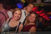 In da Club - Melkerkeller - Sa 24.09.2016 - 9