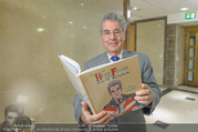 Heinz Fischer Buchpräsentation - Nationalbank - Mi 28.09.2016 - Heinz FISCHER1
