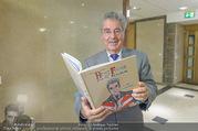 Heinz Fischer Buchpräsentation - Nationalbank - Mi 28.09.2016 - Heinz FISCHER11