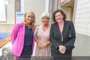 Heinz Fischer Buchpräsentation - Nationalbank - Mi 28.09.2016 - Verena SCHEITZ, Heide SCHMIDT, Birgit SCHOTT17