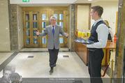 Heinz Fischer Buchpräsentation - Nationalbank - Mi 28.09.2016 - Heinz FISCHER5