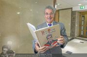 Heinz Fischer Buchpräsentation - Nationalbank - Mi 28.09.2016 - Heinz FISCHER9