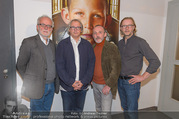 Kinopremiere Nebel im August - Votivkino - Di 04.10.2016 - Ulrich LIMMER, Kai WESSEL, Karl MARKOVICS, Danny KRAUSZ1