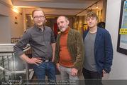 Kinopremiere Nebel im August - Votivkino - Di 04.10.2016 - Karl MARKOVICS, Thomas SCHUBERT, Kai WESSEL13