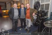 Kinopremiere Nebel im August - Votivkino - Di 04.10.2016 - Karl MARKOVICS, Branko SAMAROVSKI, Thomas SCHUBERT16