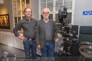 Kinopremiere Nebel im August - Votivkino - Di 04.10.2016 - Urlich LIMMER, Kai WESSEL17