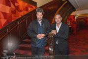 Premiere Soko Donau der Film - Metrokino - Di 04.10.2016 - Sascha BIGLER, Dietrich SIEGL1