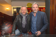 Premiere Soko Donau der Film - Metrokino - Di 04.10.2016 - Gregor SEBERG, Stefan J�RGENS14