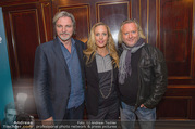 Premiere Soko Donau der Film - Metrokino - Di 04.10.2016 - Stefan J�RGENS, Lilian KLEBOW, Gregor SEBERG23