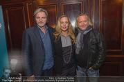 Premiere Soko Donau der Film - Metrokino - Di 04.10.2016 - Stefan J�RGENS, Lilian KLEBOW, Gregor SEBERG24