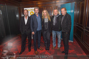 Premiere Soko Donau der Film - Metrokino - Di 04.10.2016 - Dietrich SIEGL, Stefan J�RGENS, L KLEBOW, G SEBERG, H BOHATSCH25