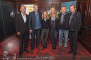 Premiere Soko Donau der Film - Metrokino - Di 04.10.2016 - D SIEGL, S J�RGENS, K ZECHNER,L KLEBOW, G SEBERG, H BOHATSCH26