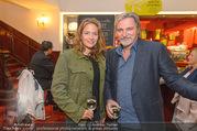 Premiere Soko Donau der Film - Metrokino - Di 04.10.2016 - Stefan J�RGENS, Patricia AULITZKY4