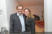 Schönwettermenschen im Regen - so.vie.so Saal - Mi 05.10.2016 - Andreas STEPPAN mit Tochter Samantha11