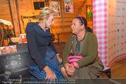 Damenwiesn - Wiener Wiesn - Do 06.10.2016 - Hermine F�RNKRANZ, Doris KIEFHABER107
