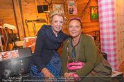 Damenwiesn - Wiener Wiesn - Do 06.10.2016 - Hermine F�RNKRANZ, Doris KIEFHABER108