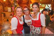 Damenwiesn - Wiener Wiesn - Do 06.10.2016 - Claudia WIESNER, Inge KLINGOHR, Sonja KATO111
