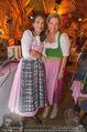 Damenwiesn - Wiener Wiesn - Do 06.10.2016 - Ela HIRSCHAL, Kristina SPRENGER121