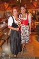 Damenwiesn - Wiener Wiesn - Do 06.10.2016 - Inge KLINGOHR, Sonja KATO16