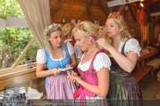 Damenwiesn - Wiener Wiesn - Do 06.10.2016 - 19