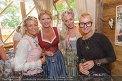 Damenwiesn - Wiener Wiesn - Do 06.10.2016 - 20