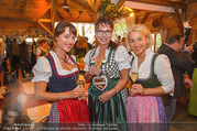 Damenwiesn - Wiener Wiesn - Do 06.10.2016 - 23