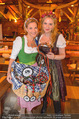 Damenwiesn - Wiener Wiesn - Do 06.10.2016 - Kristina SPRENGER, Niki OSL3