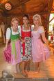 Damenwiesn - Wiener Wiesn - Do 06.10.2016 - Silvia SCHNEIDER, Sonja KATO, Kristina SPRENGER30