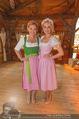 Damenwiesn - Wiener Wiesn - Do 06.10.2016 - Silvia SCHNEIDER, Kristina SPRENGER32