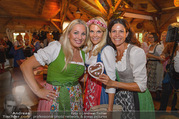 Damenwiesn - Wiener Wiesn - Do 06.10.2016 - Annely PEEBO, Kaja QUESTER, Caro STRASNIK43