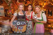 Damenwiesn - Wiener Wiesn - Do 06.10.2016 - Kristina SPRENGER, Niki OSL, Sonja KATO5