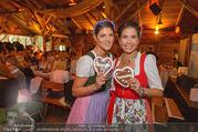 Damenwiesn - Wiener Wiesn - Do 06.10.2016 - Anna HUBER, Sonja KATO66