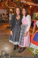 Damenwiesn - Wiener Wiesn - Do 06.10.2016 - Ela HIRSCHAL mit Tochter Noemi-Maddalena86