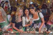 Damenwiesn - Wiener Wiesn - Do 06.10.2016 - Claudia REITERER, Caro STRASNIK, Anna HUBER87
