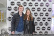 Colmar - Labstelle - Do 06.10.2016 - Constantin SAYN-WITTGENSTEIN mit Schwester Leonie11