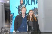 Colmar - Labstelle - Do 06.10.2016 - Constantin SAYN-WITTGENSTEIN mit Schwester Leonie13