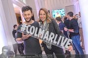 Colmar - Labstelle - Do 06.10.2016 - Lukas PL�CHL, Bianca SCHWARZJIRG54