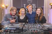 Colmar - Labstelle - Do 06.10.2016 - Hubertus HOHENLOHE, Sunnyi MELLES mit Kindern Constantin, Leonie70