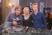 Colmar - Labstelle - Do 06.10.2016 - Hubertus HOHENLOHE, Sunnyi MELLES mit Sohn Constantin SAYN-W.71